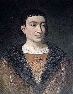 シャルル6世(フランス王)