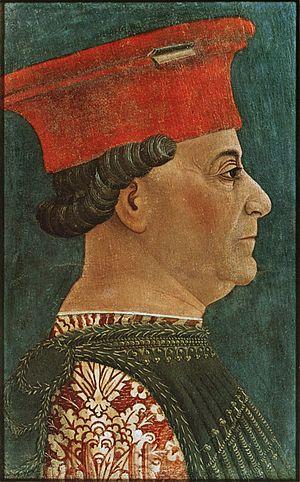 フランチェスコ・スフォルツァ
