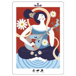 日本の神託カード2