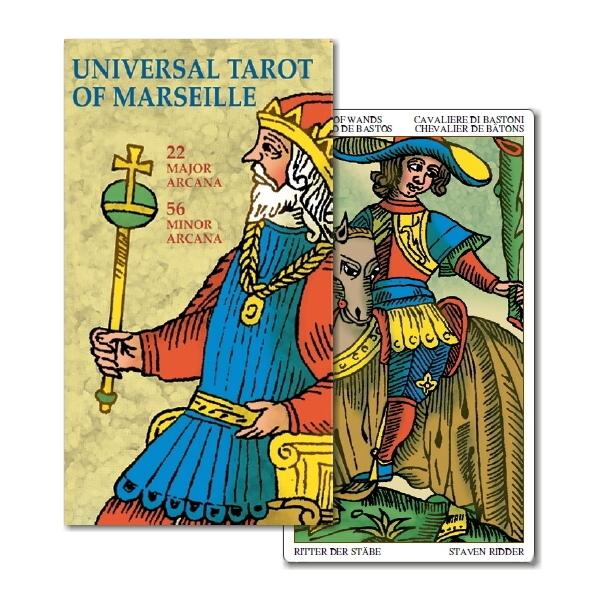 マルセイユ版 ユニバーサル・マルセイユ