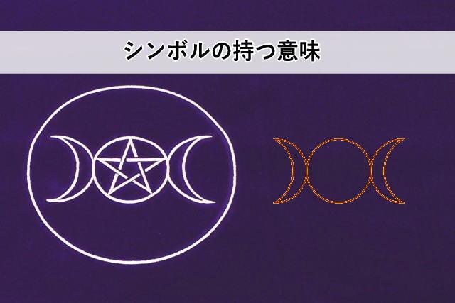 シンボルの持つ意味