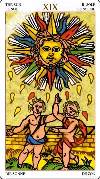 ユニバーサル・マルセイユ 太陽