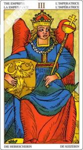 ユニバーサル・マルセイユ 女帝
