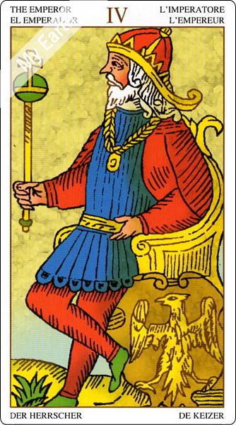 ユニバーサル・マルセイユ 皇帝