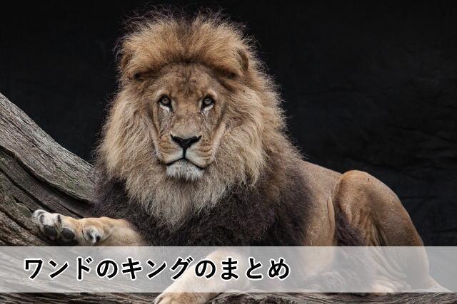 の キング ワンド